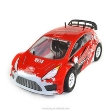 1/10th Remote Control Model Car, RC Rally Car, 4WD Racing Car