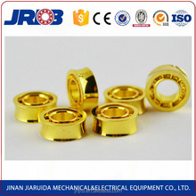 JRDB miniature bearing gold plated R188kk for yoyo ball toys