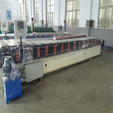 Galvanized steel corrugated metal roof sheet roll forming machine,tile making machine