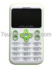 new MELROSE M006 chinese dual sim card mini mobile phone