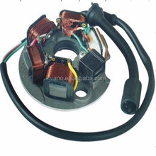 VESPA GY6 OEM high quality 6 ignition magneto motorcycle stator