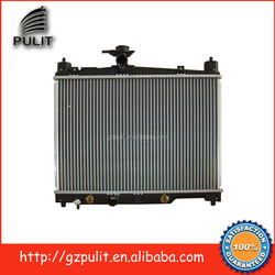 Auto radiator for TOYOTA PLATZ SCP11 1SZ-FE 16400-23090 engine cooling car radiator