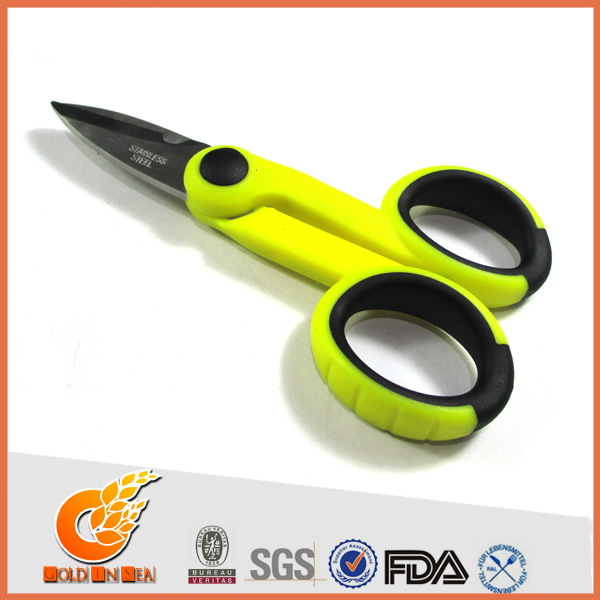 Personal candle wick trimmer scissors (S11581)