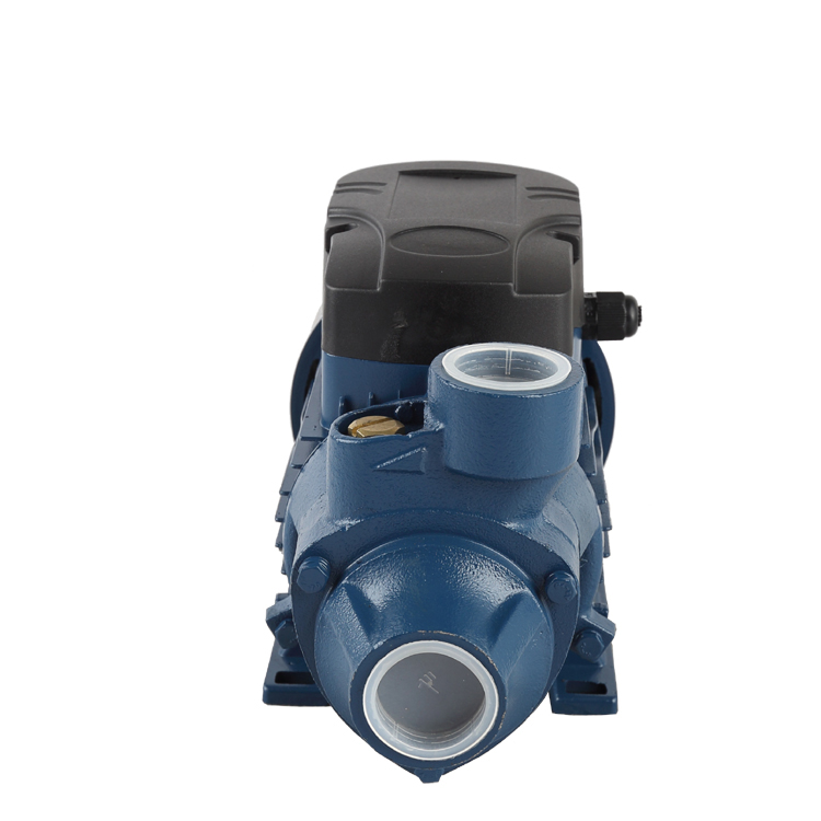 QB series QB70 0.75kw agricultural irrigation vortex water pump