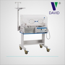 David medical high-technology phototherapy premature infant NICU infant incubator