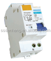 DZ30LE-32 Residual Current Operated Circuit Breaker RCBO