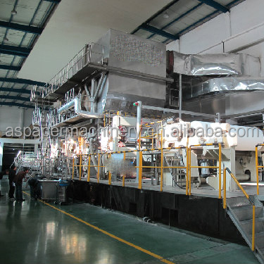 wholesale toilet paper manufacturing equipment for toilet tissue roll paper making machinery on alibaba
