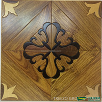 art parquet teak flooring The high quality wood parquet floor for the hall or room