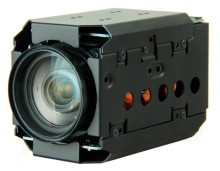 PV8333-H2C 1/2.8 inch Analog integrated Block zoom Camera