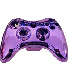 Factory Price Full Housing Shell Case For Video Games Xbox360 Console