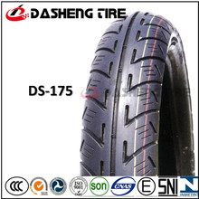 New Design Motorcycle Tyre 90/100-10, Cauchos para Motos 90 100 10