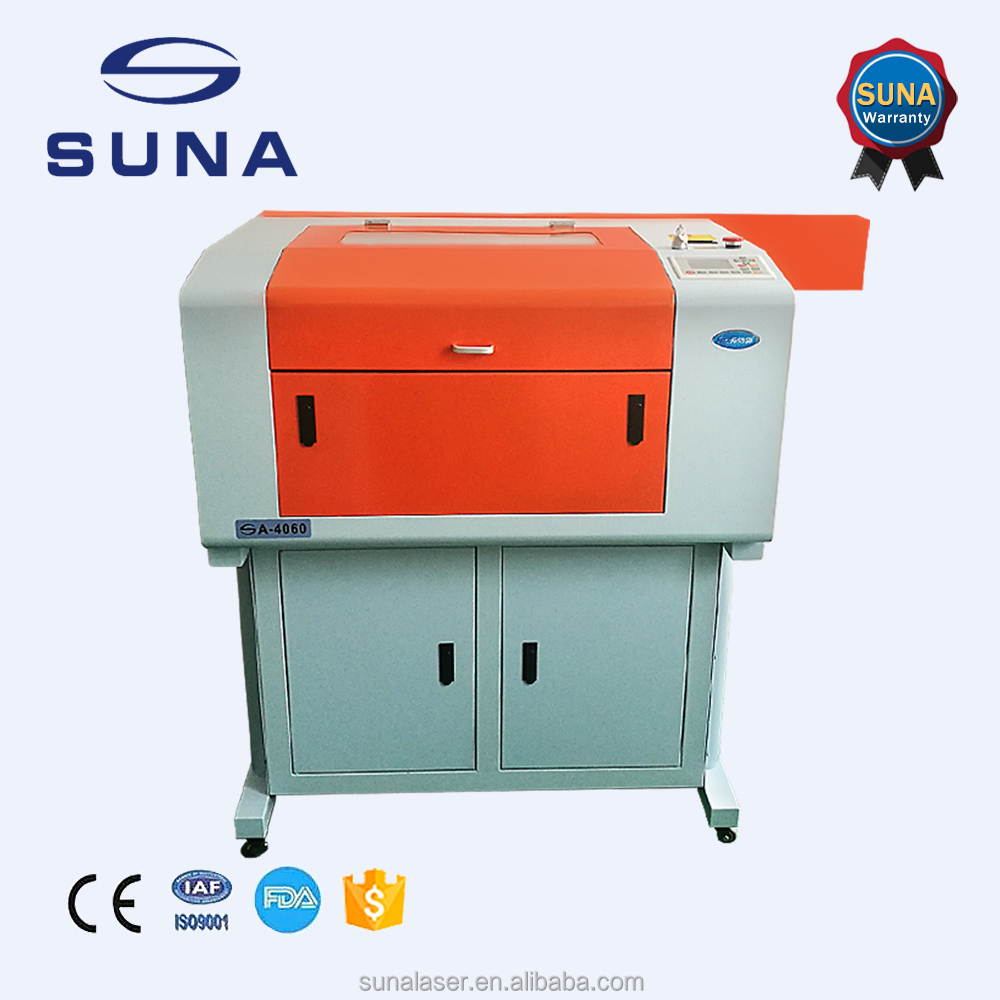 SUNA China good quality gcc laser engraver good price