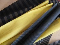 Decoration Industrial Horsehair Interlining cloth