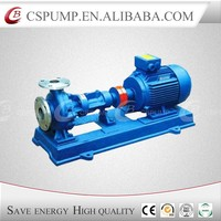Manufacturer direct sale large industrial centrifugal water pumps