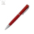 2018 Metal Sliver Twist action Ball Pen gifts promotional ball pen engraved