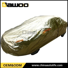 High quality factory price car exterior accessories& auto padded car cover