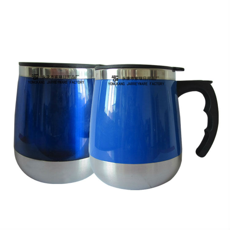 Hot Sales Double Insulated Tumblers with handle