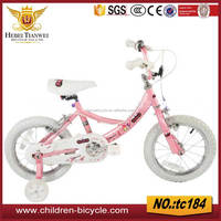 top quality children bicycle for the modern kids