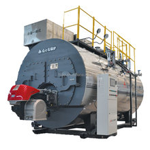 0.5 ton 1 ton 2 ton 3 ton natural gas waste oil fired steam boiler