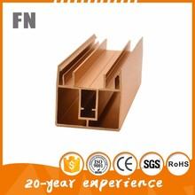 Five Star Quality Construction Aluminum Profile For Sign / profile aluminium tube track