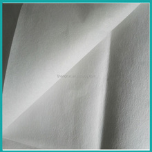 Intergrated airlaid paper for disposable medical coat