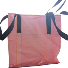 2017 New jumbo bag/ big bag/ton bag for sand, building material, chemical, fertilizer, flour , sugar