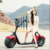 NEW HOT Citycoco mobility Adult Electric Scooter 2 Wheels Electric Motorcycle