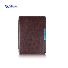 PU leather Kindle Paperwhite Folio Tablet Cover Case ,TPU PU Leather Case for AMAZON Kindle Paperwhite 1/2/3