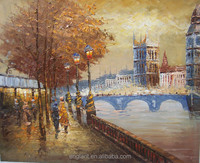 London nature scene pictures paintings