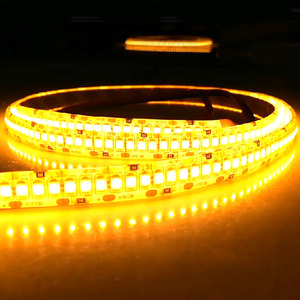 5 Years Warranty High quality 12v 2835 smd cct led strip light