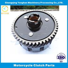 0.69KG AX100 homemade motorcycle clutch box spare parts