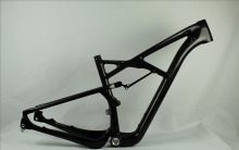 full suspension 29er carbon mountain bike frame carbon fiber 29er full suspension carbon mountain bike frame