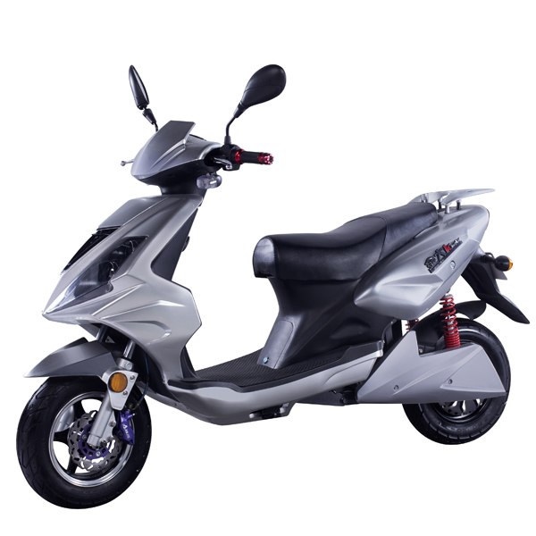 2016 NEW! China Factory Supply Scooters Powerful 500W Cheap Electric Motorcycle