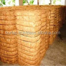 twist 100% Natural Jute coir fibre