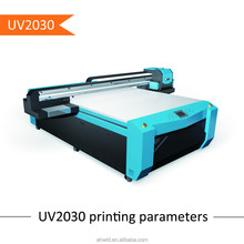 large format printers WLD-UV2030