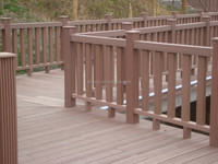 outdoor bamboo composite flooring
