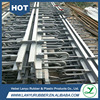 bridge expansion joint/Stainless Steel Expansion Joints/Metal Expansion Joints for bridge and highway
