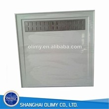 Tile shower tray popular shower base with size 90*90cm