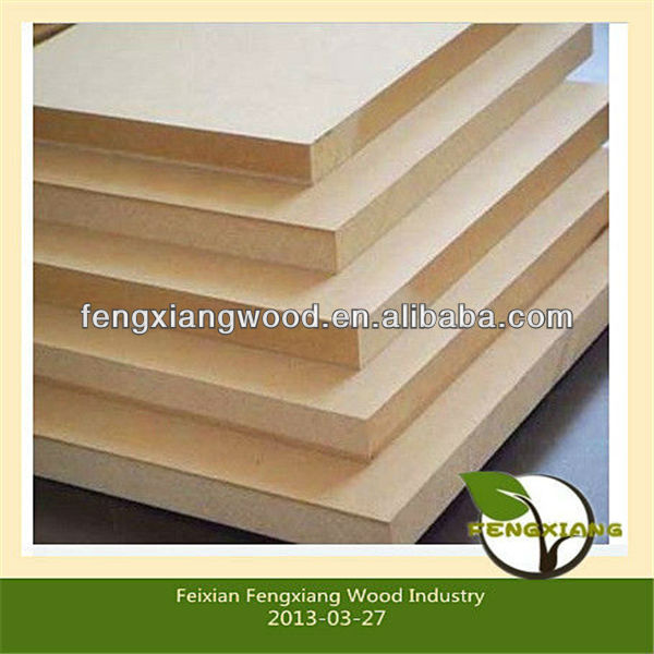 mdf table/mdf wood photo frame/mdf chair