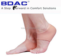 Heel Protector Eliminate crack Gel Heel Stocks