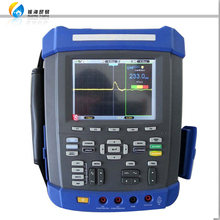high-voltage switchgear hand-held PD Partial discharge tester