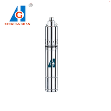 China fountain pump submersible