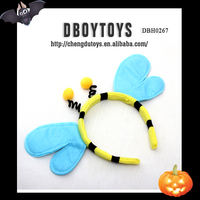Lovely product decorative kid hair accessory with two wings