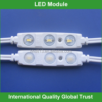High quality samsung 5630 led module with lens