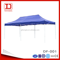 New design Strong waterproof folding gazebo canopies for sale