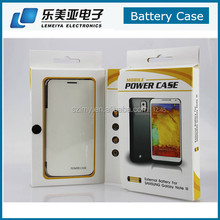 4200mAh Power Bank External Backup Battery Case for Samsung Galaxy Note 3