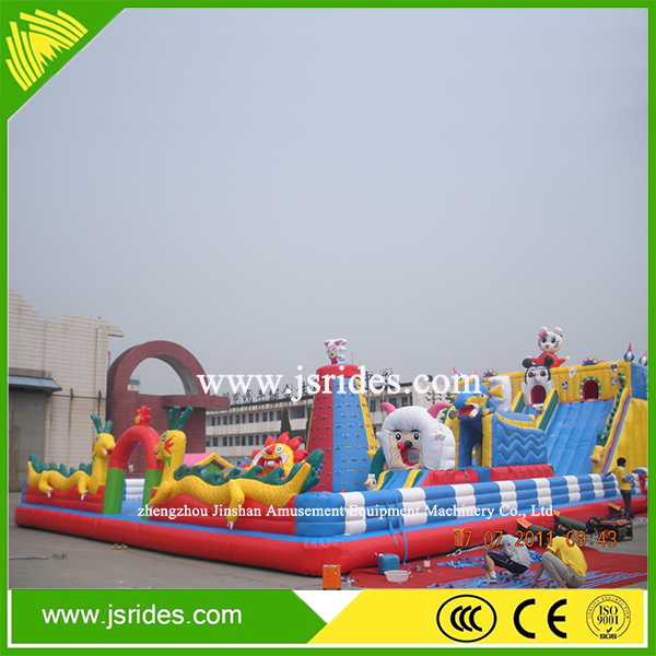 china giant adult inflatable slide bouncy castle suppliers inflatable jumpers combos