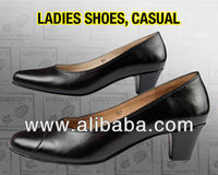 CASUAL LADIES SHOES