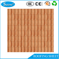 corrugated metal steel tile price steel roofing sheets / Color Coated Corrugated Sheet