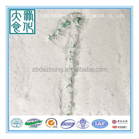 high yield Aluminium Potassium Sulfate produced by Da Zhong